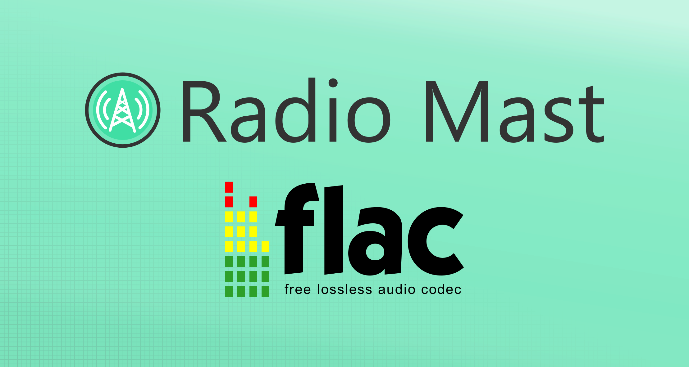 Introducing FLAC Stream Hosting