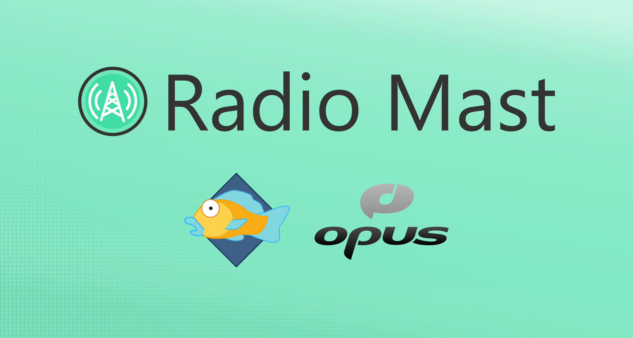 Introducing Ogg Vorbis and Opus for Streaming
