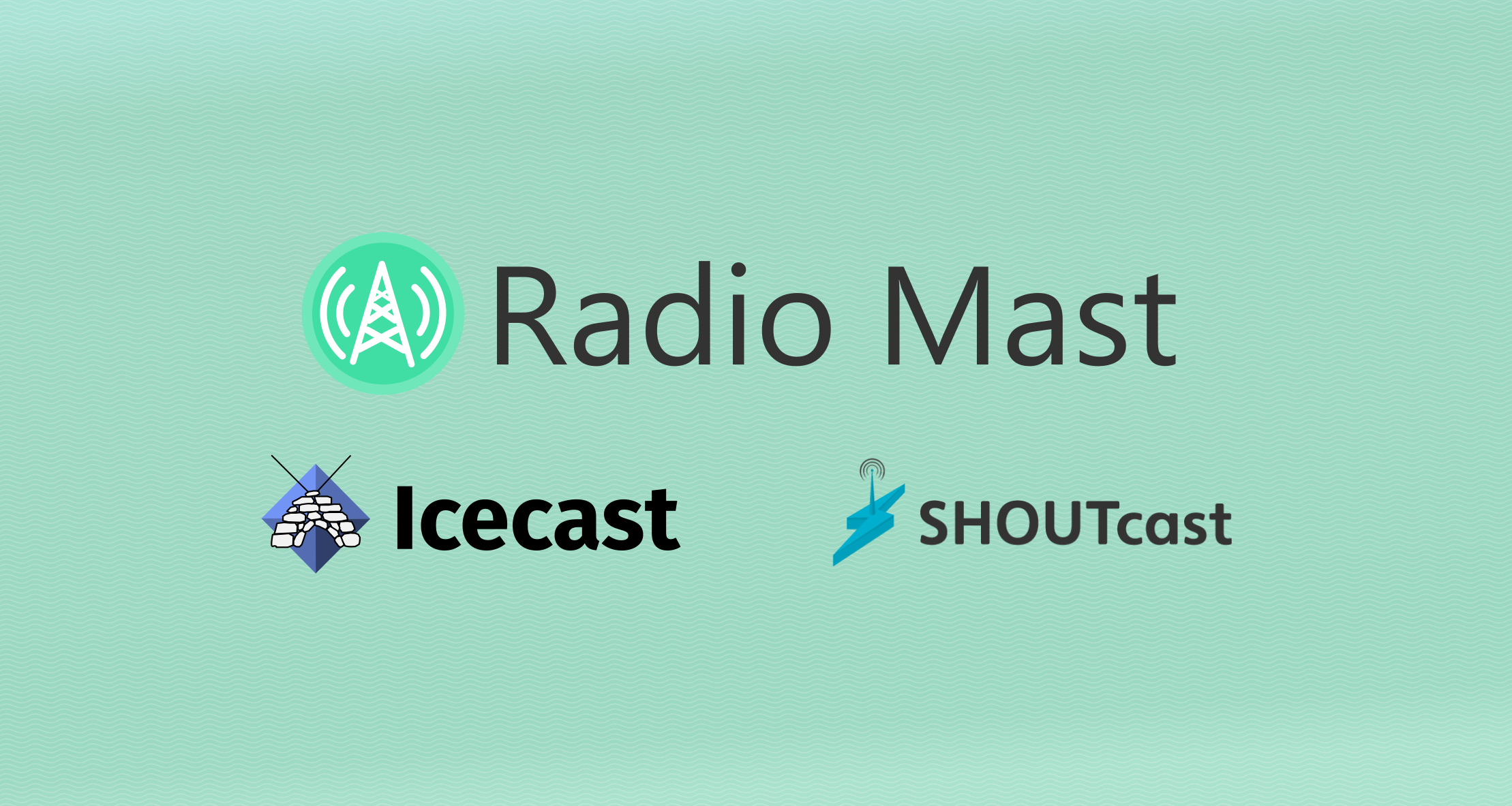 Publish your Internet Radio Stream to the Icecast and SHOUTcast Directories