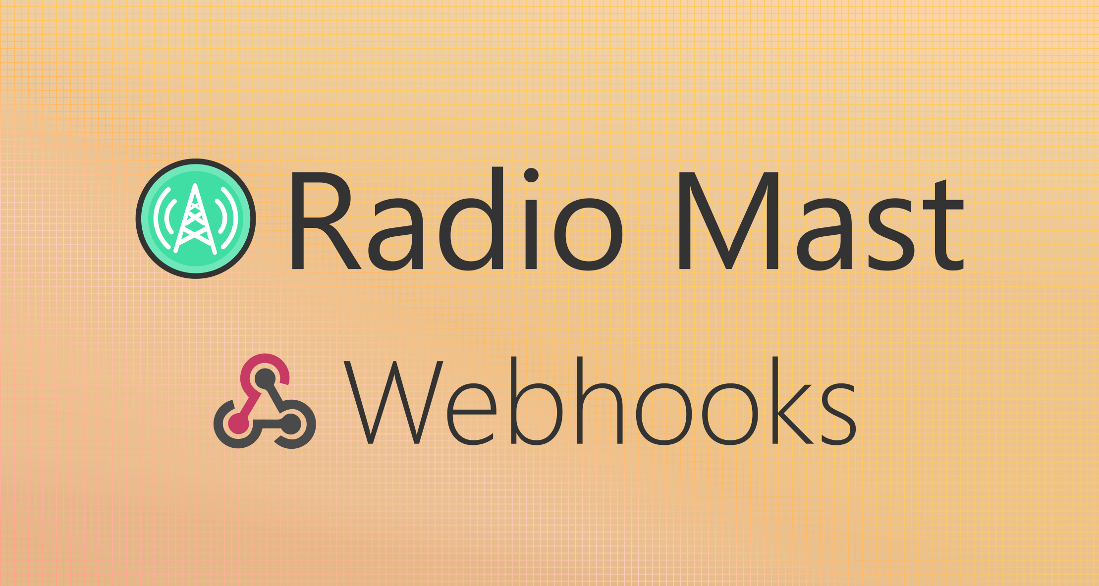 Webhook Alerts for Radio Stream Monitoring